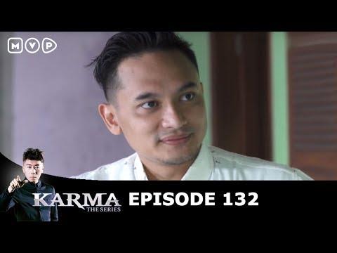 Jimat Penolak Kematian - Karma The Series Episode 132