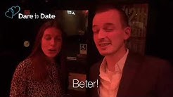 Review after a speeddate in Maastricht!
