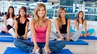 Упражнения для здоровья. Фитнес дома видео уроки.(Упражнения для здоровья. Фитнес дома видео уроки. Если изначально человек и не наделен красивым телом и..., 2014-09-30T13:21:43.000Z)