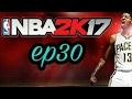 NBA 2k17 (ps4) - Multiplayer gameplay #30
