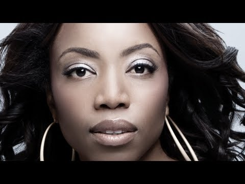 Heather Headley's Performance At The 50th Anniversary of the March on Washington