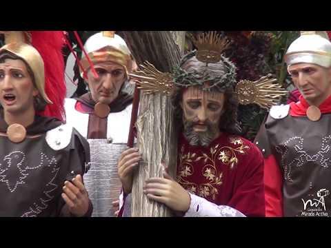 Semana Santa Barbosa Antioquia Documental
