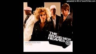Brand New Heavies - Boogie (Blacksmith R&B Rub) (2004)