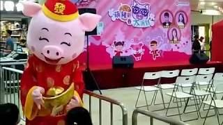 Publication Date: 2019-03-23 | Video Title: 2019 香港旅遊新景點,[ 水泉澳邨 ],多謝光臨.水泉澳