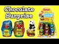 Yowie Chocolate Surprise Limited Edition Animal