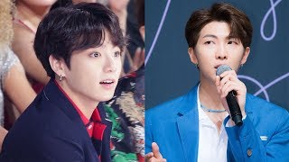 rm revealed the original version of bts fake love fans got their mind blown away