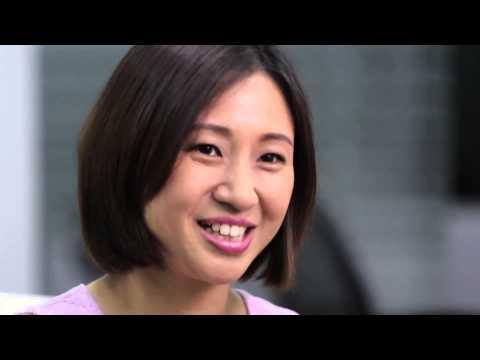 AIA Malaysia - #MakeARealDifference – Kelly Ho's Journey