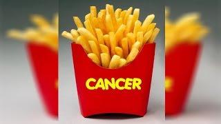 Top 10 Alimentos Cancerígenos Que Provavelmente Estão Na Sua Mesa