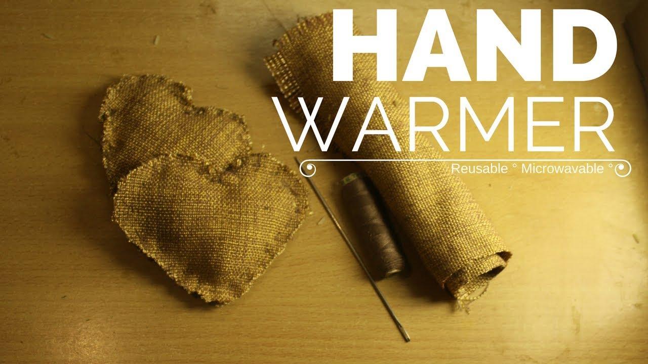 how to make reusable hand warmers 8