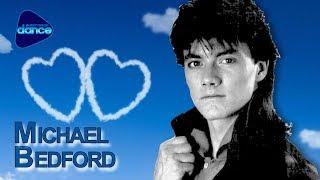 Gambar cover Michael Bedford  -  When Angels Talk  (1987) [Full Album]
