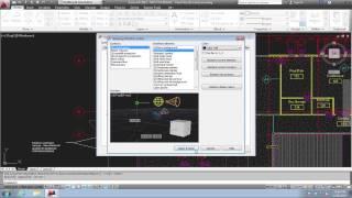 Using AutoCAD on a BIM9 Private BIM Cloud