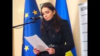 Тимошенко: ніякі переговори з Януковичем-вбивцею недопустимі