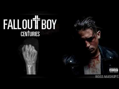 ''Him & I For Centuries'' | MASHUP feat. Halsey,G Eazy & Fall Out Boy
