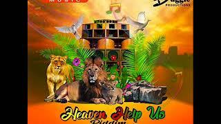 Heaven Help Us Riddim Mix Feat. Sizzla, Gyptian, Luciano, Freddie Mcgregor (August 2018)