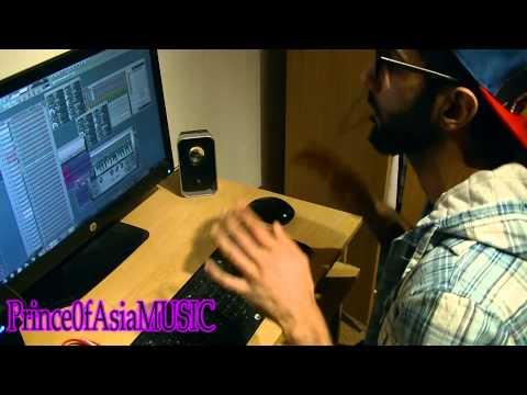 IMRAN KHAN - AMPLIFIER - INSTRUMENTAL Remake By Ihsan Prince0fAsia