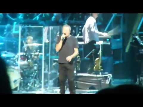 Ian Gillan, Don Airey band & Symphony orchestra in Saint-Petersburg 17.11.16