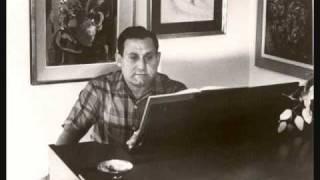 Richard Tucker - Dein ist mein ganzes Herz (Yours is my heart alone) 1954 live!