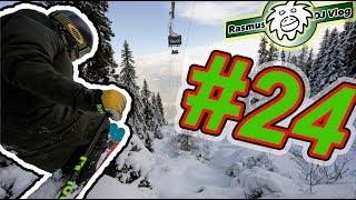 LAAX I DECEMBER - Rasmus DJ Vlog #24
