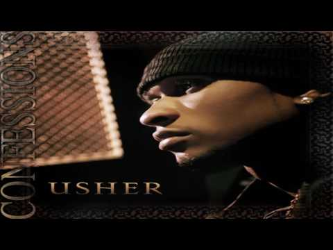 Usher - Can U Handle It Slowed