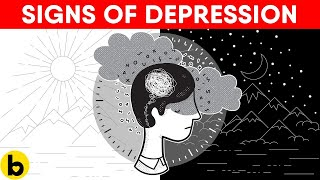 8 Signs And Symptoms Of Concealed Depression