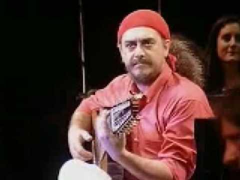 John McLaughlin & Nando Carneiro &  Egberto Gismonti - Heineken Concerts - 1994
