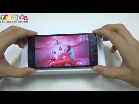 iOcean x7 Review, Buy The Best Cheap Low Price Quad-core Android Phone from Tinydeal