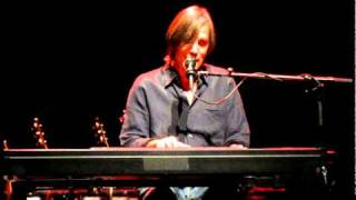 Jackson Browne - 2011-04-02 - For A Dancer - Live