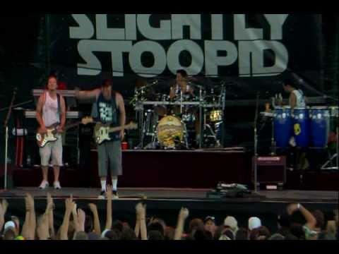 Fat Spliffs - Slightly Stoopid (Live at Mile High Music Fest)