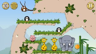 Good Snoring - best elephant puzzle on cool math games  Alternatives