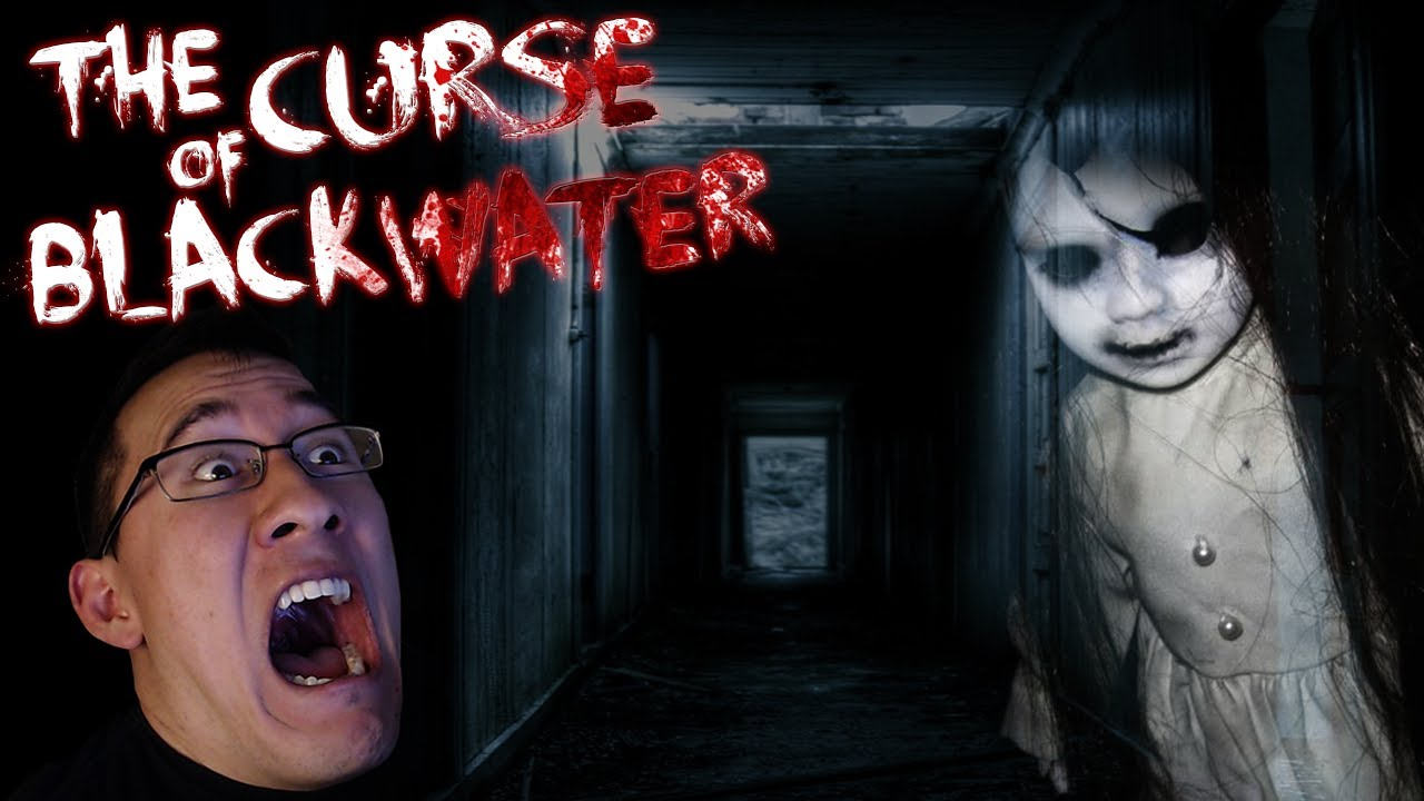 The Curse Of Blackwater Part 1 So Much Nope Youtube