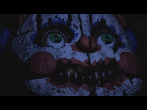 😱 PRZEZ 6 GODZIN TORTUROWALI MNIE MOCNO | Baby's Nightmare Circus #03 (PL/Po Polsku)