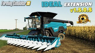 "[""BEAST"", ""Simulators"", ""Review"", ""FarmingSimulator19"", ""FS19"", ""FS19ModReview"", ""FS19ModsReview"", ""fs19 mods"", ""farming simulator"", ""farming simulator mods"", ""farming simulator 19"", ""farming simulator 19 mods"", ""farming simulator 19 harvester"", ""fs19 har"