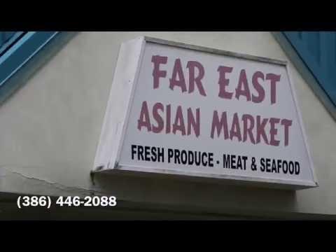 Far East Asian Market - Palm Coast FL