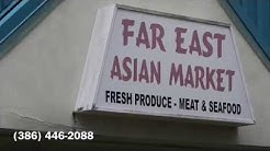 Far East Asian Market - Palm Coast FL