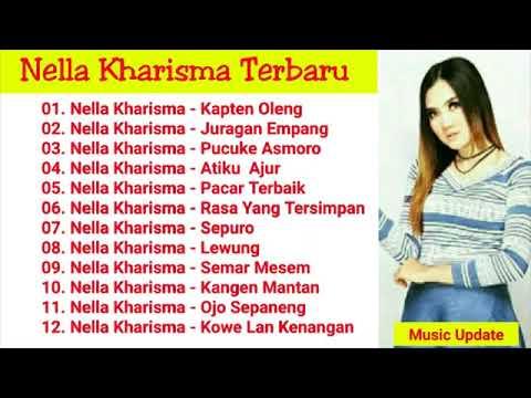 Nella Kharisma Kapten Oleng Full Album Nella Kharisma Paling Baru 2018