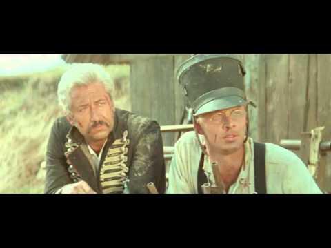 Die letzte Kompanie - Eine Handvoll Helden - Jetzt auf DVD! - mit Horst Frank