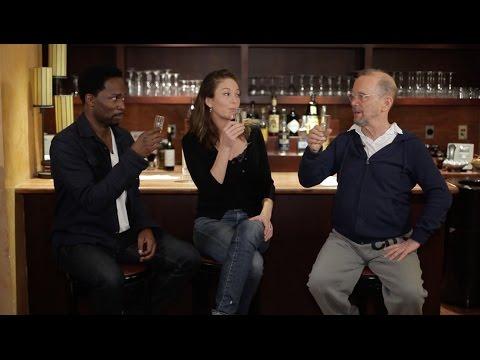 The Cherry Orchard - Diane Lane, Joel Grey and Harold Perrineau