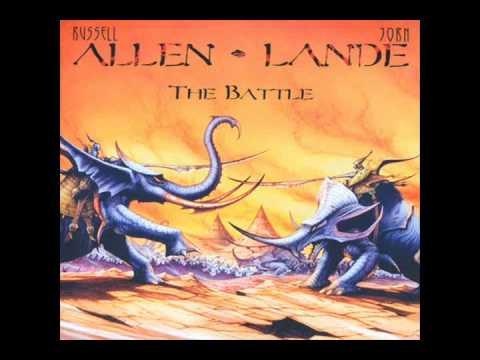 Allen/Lande - Hunter's Night mp3 letöltés