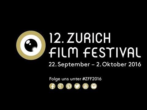 Welcome to Zurich Film Festival