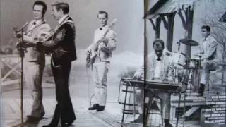 Buck Owens & his Buckaroos - Buckaroo [Live] - 1966