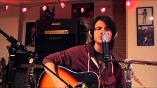in my life beatles cover by mike lefton