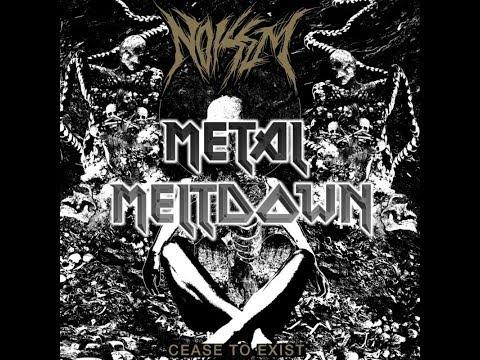 "Metal Meltdown - ""Cease To Exist"" by Noisem | ALBUM REVIEW Mp3"