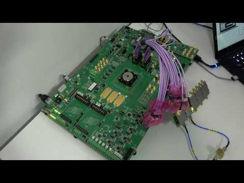 Xilinx Zynq UltraScale RFSoCs Multi-gigasample RF Data Converters And SD-FEC