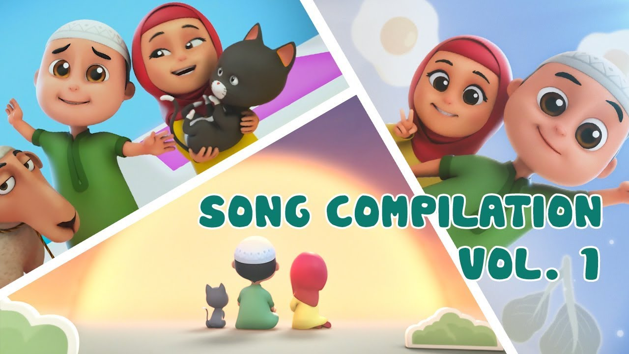 Download NUSSA : SONG COMPILATION VOL. 1