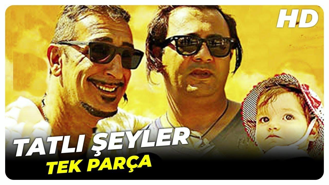 Tatlı Şeyler | İlhan Şeşen Türk Komedi Filmi | Full Film İzle (HD)