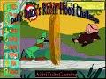 Daffy Duck's Robin Hood Challenge - Daffy Duck Challenging Games For Kids