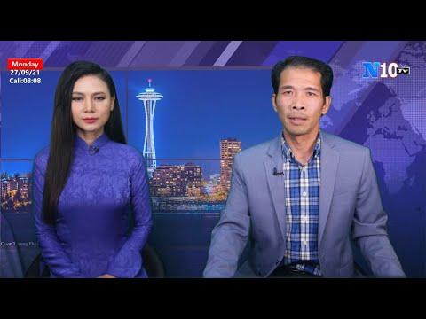 🔴27-09: Tin Thế Giới , Việt Nam :Đài Loan tuyên bố cần vũ khí tầm xa để răn đe Trung Quốc