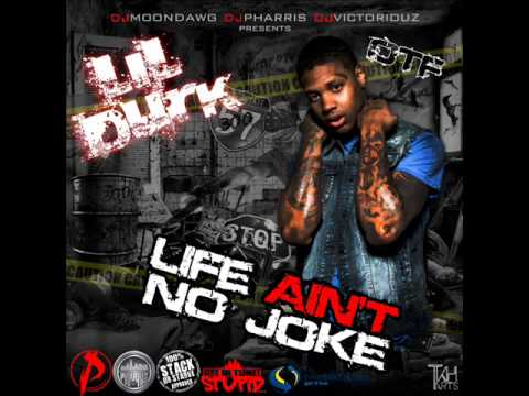 03. Lil Durk - Right Here [Life Ain't No Joke]