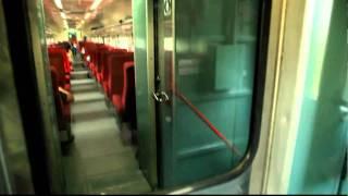 Copper Canyon / Barranca del Cobre - El Chepe train