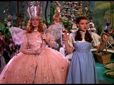 The Wizard Of Oz _ Come Out, Come Out Wherever You Are
